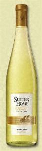 Sutter Home Winery Moscato Alexandria